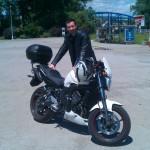 autoškola fénix - motorkar s úsmevom