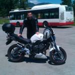 autoškola prva motorka